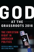 God at the Grassroots 2016: The...