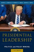 Presidential Leadership: Politics and...
