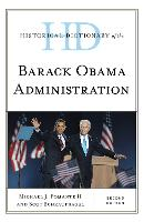 Historical Dictionary of the Barack...