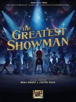 The Greatest Showman - Piano, Vocal &...