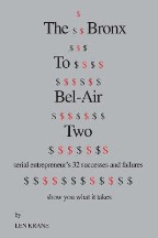 The Bronx to Bel-Air Two: Serial...
