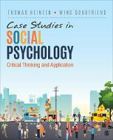 Case Studies in Social Psychology:...