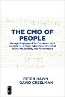 The CMO of People: Manage Employees...