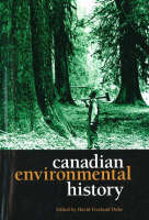 Canadian Environmental History:...