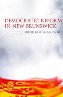 Democratic Reform in New Brunswick