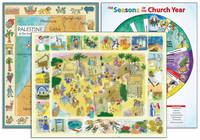 Teaching Poster 3 Set: Palestine in...