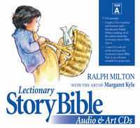 Lectionary Story Bible Audio & Art CD...
