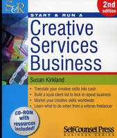 Start and Run a Creative Services...