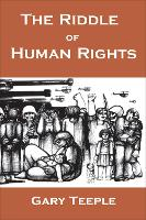 The Riddle of Human Rights: Education...