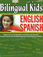 Bilingual Kids, Resource Book: v. 4