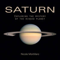 Saturn: Exploring the Mystery of the...