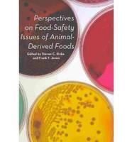 Perspectives on Food Safety Issues of...