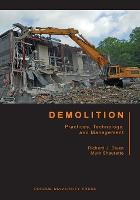 Demolition: Practices, Technology, ...
