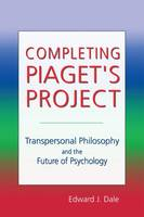 Completing Piaget's Project:...