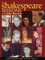 The Shakespeare Sessions with John...