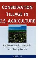 Conservation Tillage in U.S. Agriculture