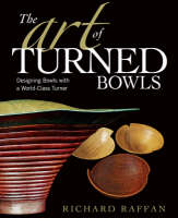 The Art of Turned Bowls: Designing...