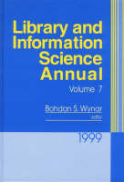 Library and Information Science...