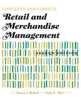 Concepts and Cases in Retail and...