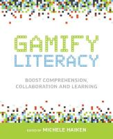 Gamify Literacy: Boost Comprehension,...
