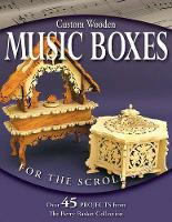 Custom Wooden Music Boxes for the...