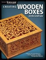 Creating Wooden Boxes on the Scroll...