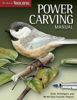 Power Carving Manual (Best of WCI)