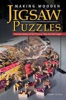 Making Wooden Jigsaw Puzzles: ...