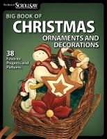 Big Book of Christmas Ornaments and...