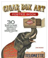 Cigar Box Art Poster Book: 30...