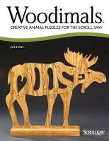 Woodimals: Creative Animal Puzzles ...