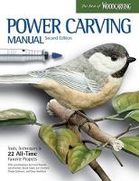 Power Carving Manual, Second Edition:...