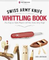 Victorinox Swiss Army Knife Whittling...