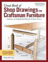 Great Book of Shop Drawings for...