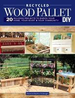 Wood Pallet DIY Projects: 20 Building...