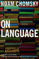 On Language: Chomsky's Classic Works,...