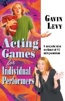 Acting Games for Individual...