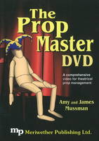 Prop Master: A Comprehensive Video ...