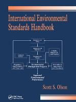 International Environmental Standards...