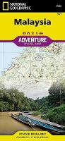 Malaysia: Travel Maps International...