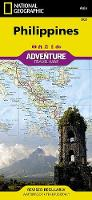 Philippines: Travel Maps ...