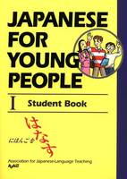 Japanese for young people - Level 1 -...