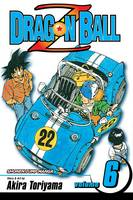 Dragon Ball Z, Vol. 6