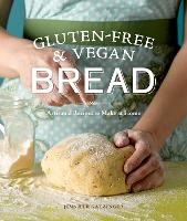 Gluten-free and Vegan Bread: ...