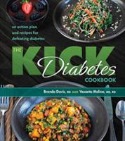 The Kick Diabetes Cookbook: An Action...