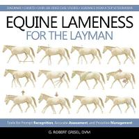 Equine Lameness for the Layman: Tools...
