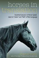 Horses in Translation: Essential...