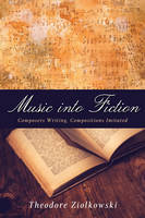 Music into Fiction: Composers ...