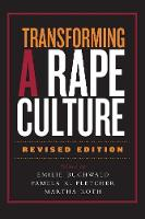 Transforming a Rape Culture
