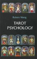 Tarot Psychology Book: Volume 1